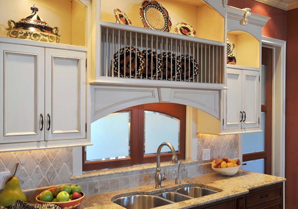 Sonya allen 39 s interiors kitchen bath portfolio for Interior designers rochester ny