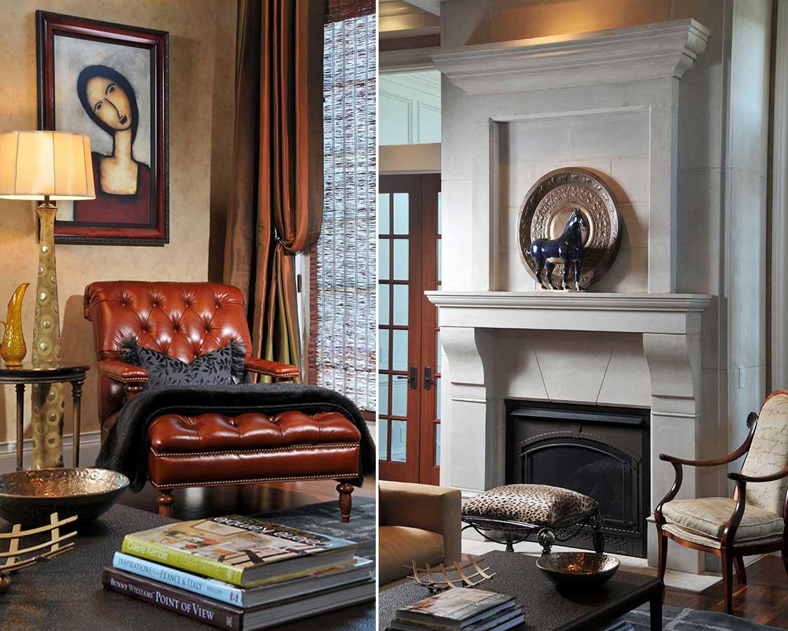 Living Spaces Portfolio