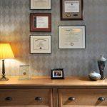 Sonya Allen's Interior Commercial Portfolio